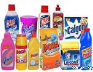куплю бытовую химию,(мыломоечные товары пооптовым ценам)
