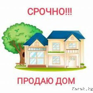 Продаются дом Ак-суу (Теплоключенка)