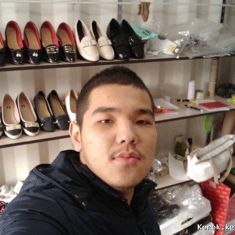 Женская обувь контейнер на АкТилек+
