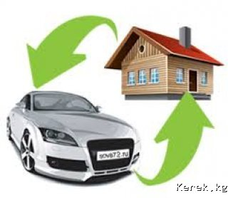 Продаю или меняю две автомашины Хонда Одиссей 2000 и 2001 года выпуска в отличном состоянии на дом или квартиру в городе Каракол или обмен на авто в равном цене