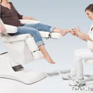 Куплю педикюрное кресло можно б/у