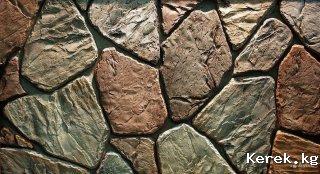 Продам формы для декоративного камня!