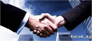 Инвестора партнера