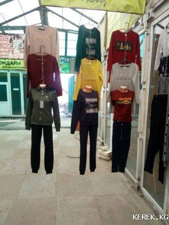 Женская одежда по ценам Дордоя