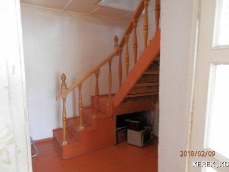Срочно продаю 2этажный дом в Караколе!